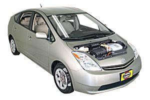 service and repair manuals 2001 toyota prius electronic throttle control prius haynes manuals