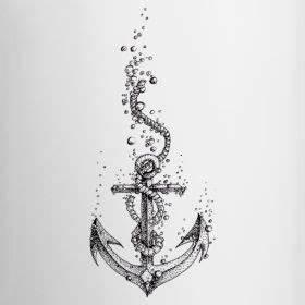 Tatouage Ancre Signification : encre bateau tattoos pinterest tatouage tatouage ~ Nature-et-papiers.com Idées de Décoration