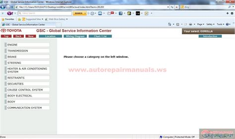 toyota corola   workshop manuals auto repair manual forum heavy equipment forums