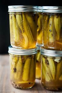 Pickled Okra Recipe — Dishmaps