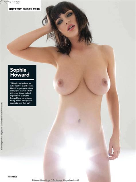 Naked Sexiest Images
