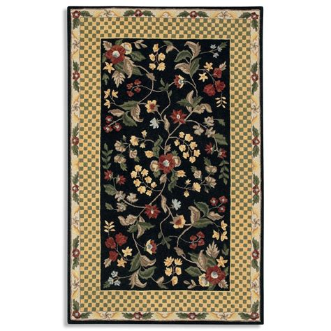 floral checkerboard rug sturbridge yankee workshop chandra rugs area rugs grey area rug