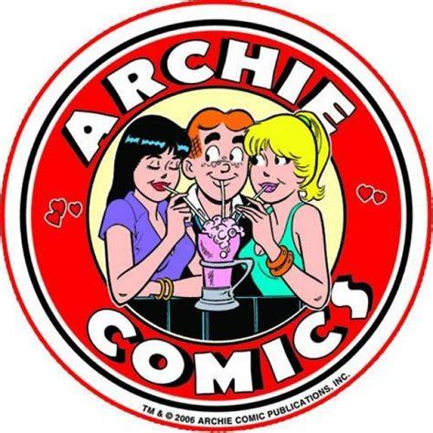 Archie Comics Characters