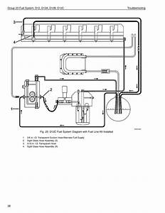 Dz 0667  Furthermore Volvo D12 Engine Water Pump On Volvo