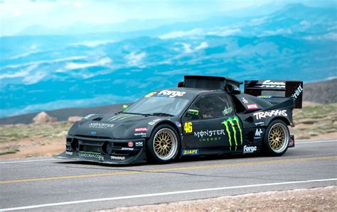 The Greatest Forge Motorsport Project Cars - The Doran's ...