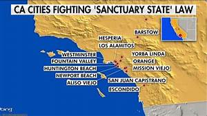 3 More California Cities Vote to Opt Out of State's ...