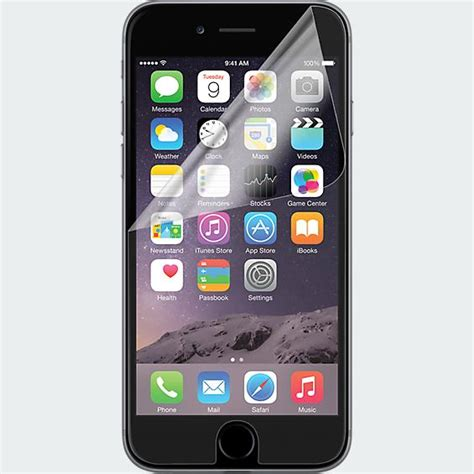 iphone 6 verizon for anti scratch screen protectors for iphone 6 verizon wireless