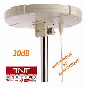 Antenne Tnt Hd Exterieur Reception Difficile : antenne tnt reception difficile ~ Dailycaller-alerts.com Idées de Décoration