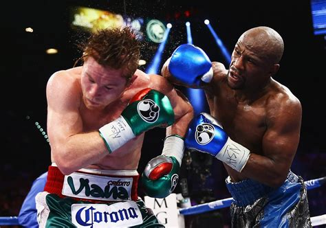 canelo alvarez floyd mayweather  conor mcgregor fight