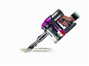 Dyson Aspirateur Sans Fil : aspirateur sans fil black et decker avis ~ Dallasstarsshop.com Idées de Décoration