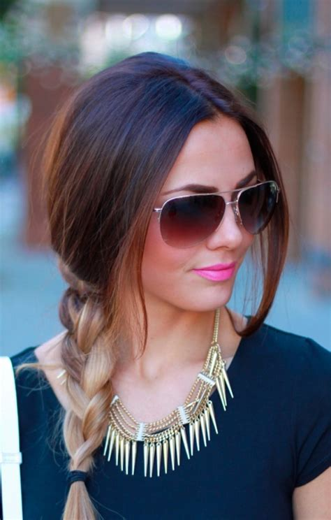 gorgeous hairstyles      younger