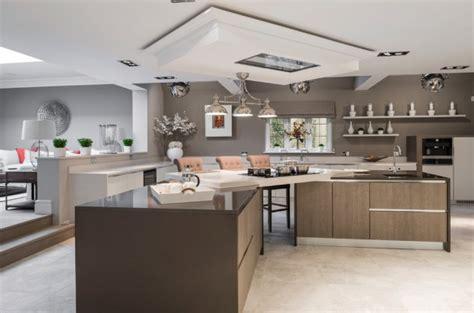 elegant contemporary kitchen designs  inspire   cook