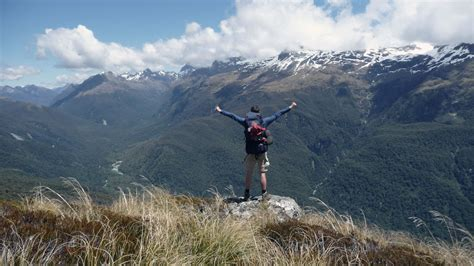 The Best Hikes In New Zealand We12travel