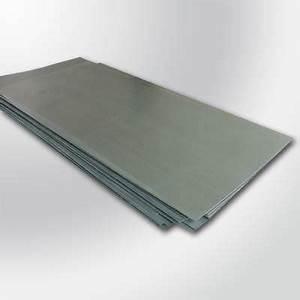 Tole Aluminium 2mm : t le titane grade 5 ta6v paisseur 4 mm titanium services ~ Nature-et-papiers.com Idées de Décoration