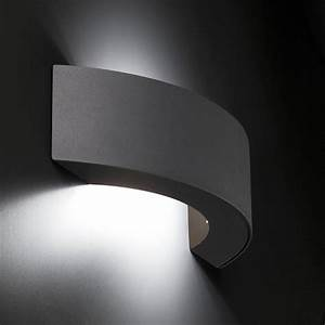 Applique Spot Led : applique led ~ Edinachiropracticcenter.com Idées de Décoration