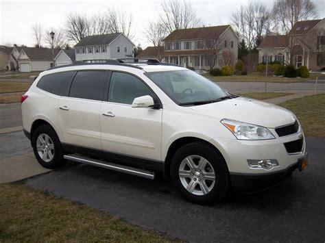2011 Chevrolet Traverse  Pictures Cargurus