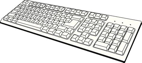 computer keyboard   letters drawing  asafmilo