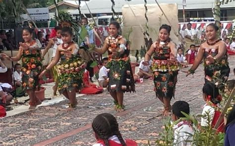 Un Working Through Cedaw Kinks With Tonga