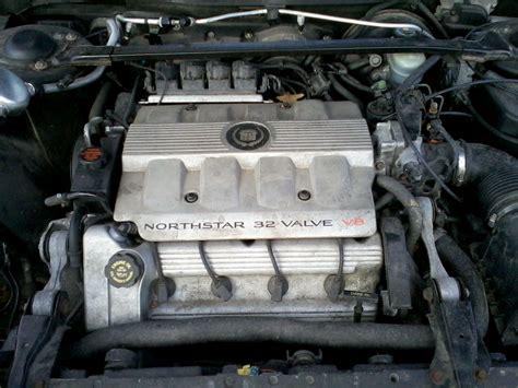 car maintenance manuals 2002 cadillac eldorado head up display engine s known for blown head gaskets part 1 cadillac north star engine