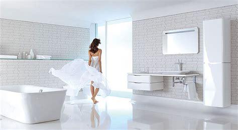 mobili bagno duravit puravida duravit la nuova leggerezza nel bagno