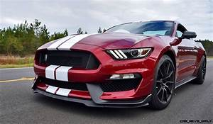 2017 Ford Mustang SHELBY GT350 - Review w/ 5 HD Videos » Best of 2017 Awards » Car-Revs-Daily.com