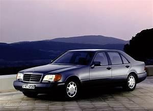 Auto 91 : mercedes benz s klasse w140 1991 1992 1993 1994 1995 autoevolution ~ Gottalentnigeria.com Avis de Voitures