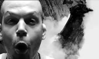 Calle 13 Rapper Smashes Up Maserati With Baseball Bat Then