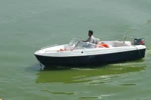 Outboard Boat Motors