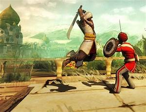 Ubisoft to Release Assassin's Creed Chronicles Trilogy ...