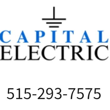 capital electric llc reviews des moines ia angies list