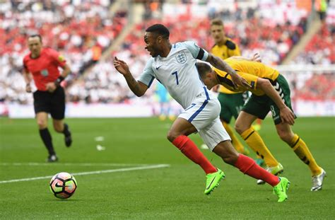 Injured Raheem Sterling doubtful for Manchester City trip ...