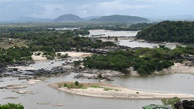 10 sungai paling berbahaya di dunia apa kabar dunia