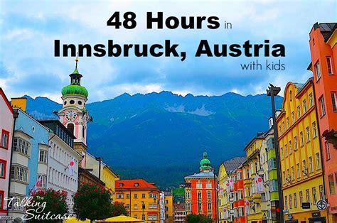 Things to Do in Innsbruck