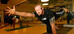 Yoga  Diamond Dallas Page Yoga