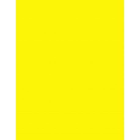 amarillo color hojas bond amarillo carta