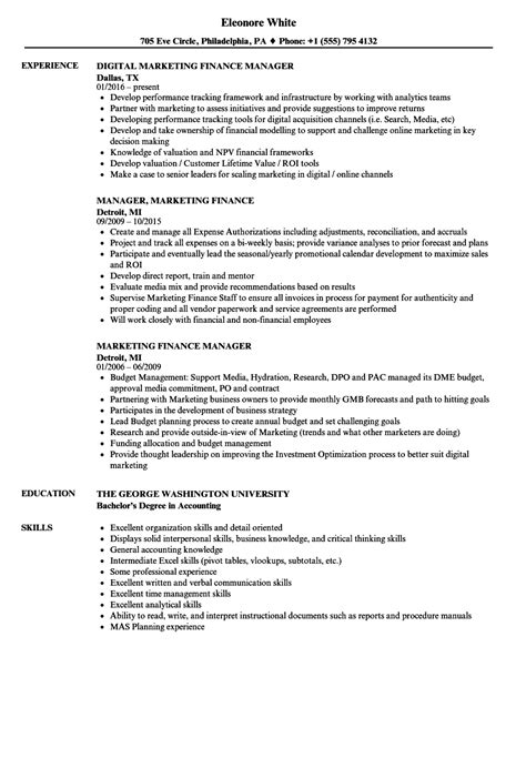 How To Write A Resume For A Exle by 10 How To Write Excel Skills In Resume Resume Sles