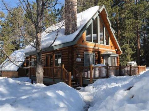 cabins for rent in big ca vacationrentals411 big lake california get 25