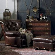 Steampunk Interior Decor