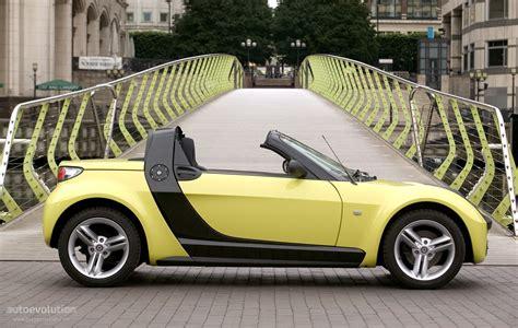 Smart Roadster Specs & Photos