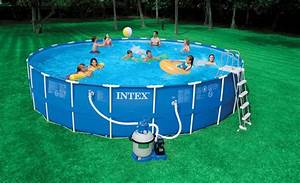 Above Ground Pool Ladder For Intex : Fascinating Above