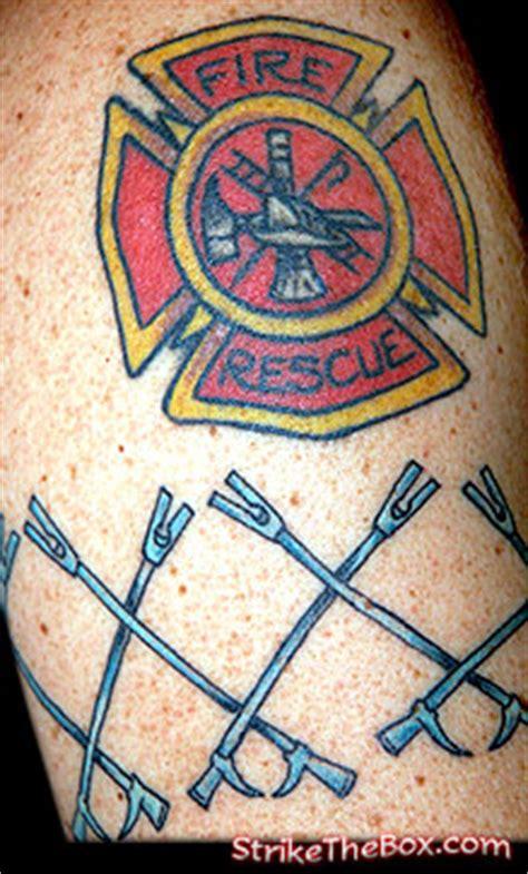 firefighter tattoos armbands tattoos  artcom