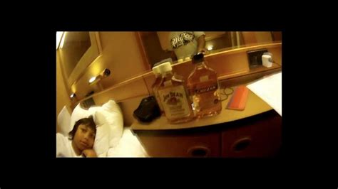 Smuggling Booze On A Cruise Ship - YouTube