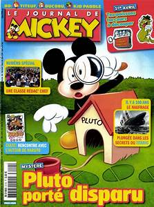 Le Journal De Mickey Abonnement : le journal de mickey n 3119 abonnement le journal de mickey abonnement magazine par ~ Maxctalentgroup.com Avis de Voitures