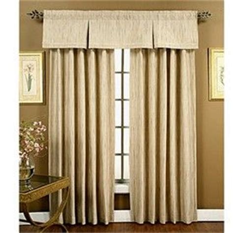 curtains and valance for the home valances