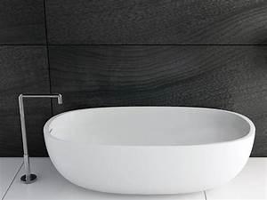 Freistehende Badewanne Mineralguss : freistehende badewanne mineralguss ~ Sanjose-hotels-ca.com Haus und Dekorationen