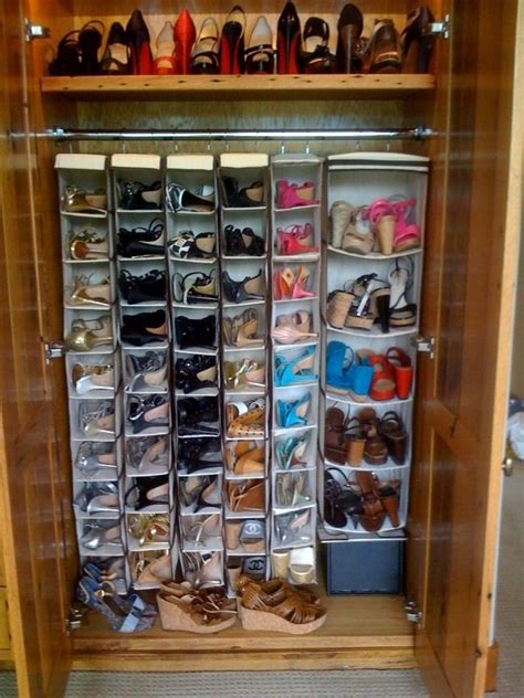 17 Best Images About Organize My Shoes On Pinterest