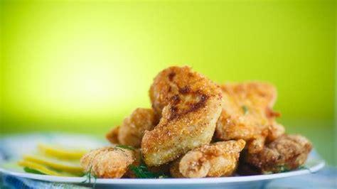 resep debm nugget ayam telur kenyang  enggak bikin gemuk