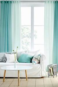 Bonprix Katalog Gardinen : gardinen im wohnzimmer deko ideen f r jede einrichtung ~ Indierocktalk.com Haus und Dekorationen