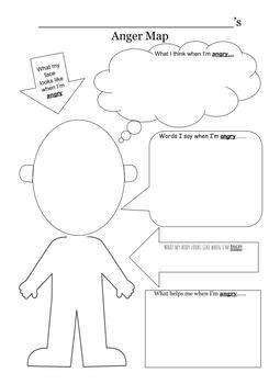 anger map  counselor jackson teachers pay teachers