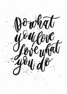 Do What You Love : do what you love on following your dreams miss getaway ~ Buech-reservation.com Haus und Dekorationen